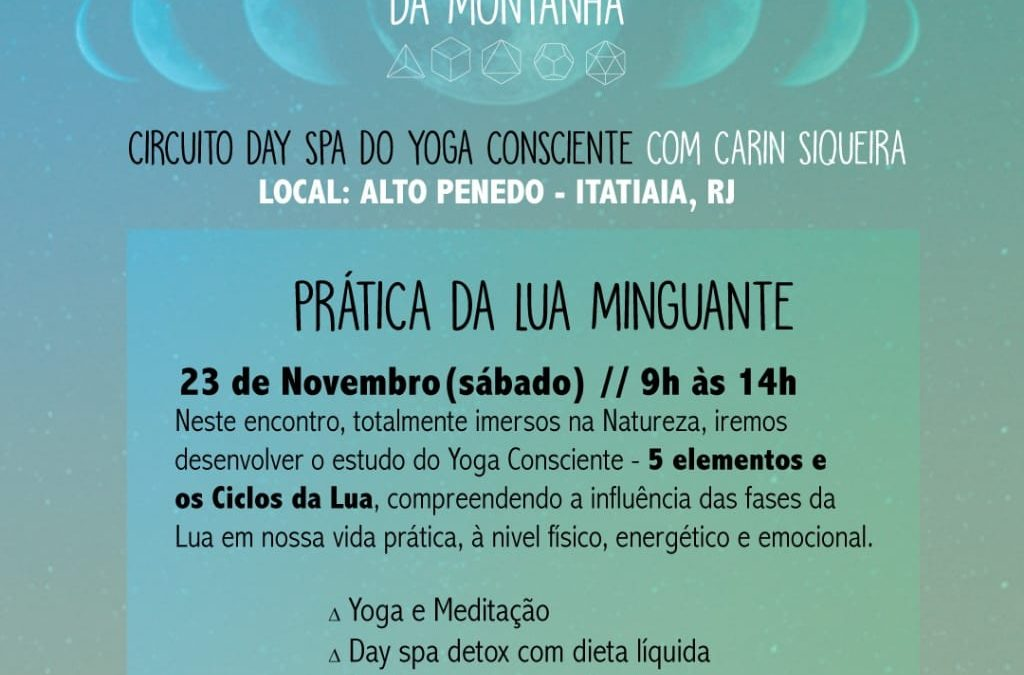Day Spa – Yoga da Montanha